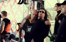 Фестиваль «Рок над Волгой 2011»