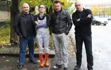 Эфир на Rock-Online (октябрь 2011)