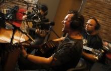 16 октября 2013 - КняZz в эфире «НАШЕго Радио»