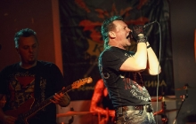 16 ноября 2013 — Ростов-на-Дону, «Подземка»