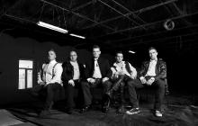 Группа «КняZz» (весна 2013)