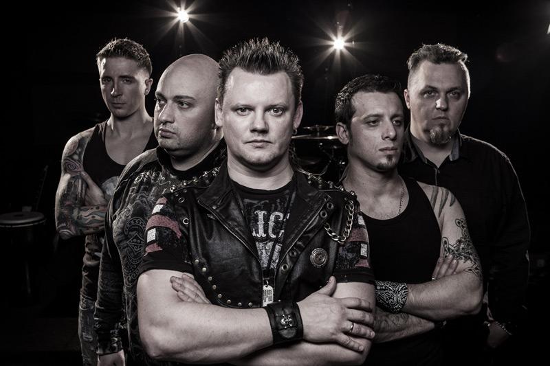 Группа «КняZz» (весна 2014)