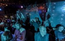 4.01.2014 - АКУСТИКА @ Москва, «16 тонн»