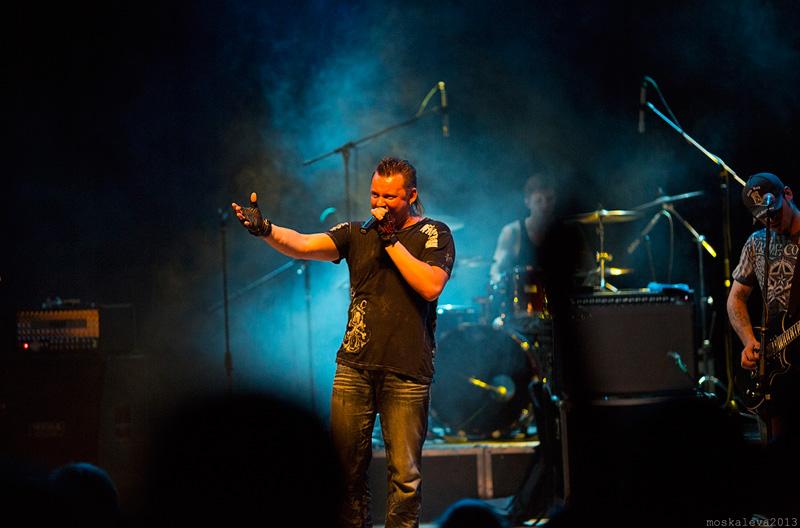 18 сентября 2013 — Белгород, ЦМИ