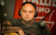 Эфир на «НАШЕм Радио»