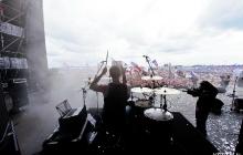«НАШЕСТВИЕ-2012»