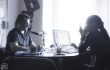 Эфир на Rock-Online (18.01.2013)