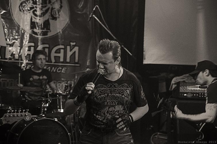 КняZz в Ростове-на-Дону (23.02.2013)