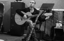 Запись дебютного альбома