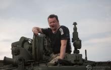 Князь в проекте «Защищать Россию» на фестивале «НАШЕСТВИЕ»
